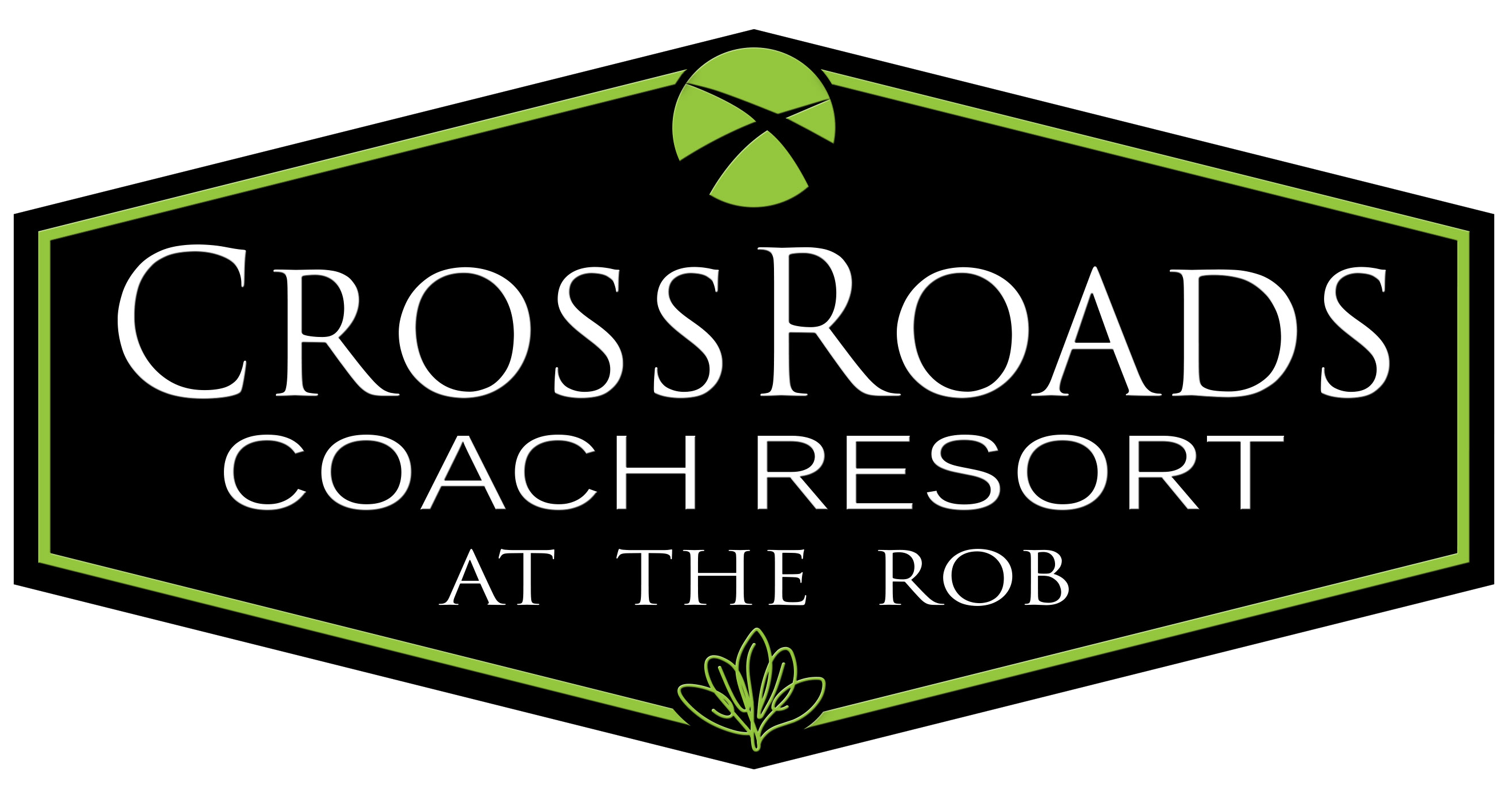 CrossRoads Coach Resort at the ROB